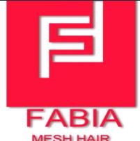 ♥ Fabia Mesh Hair ♥