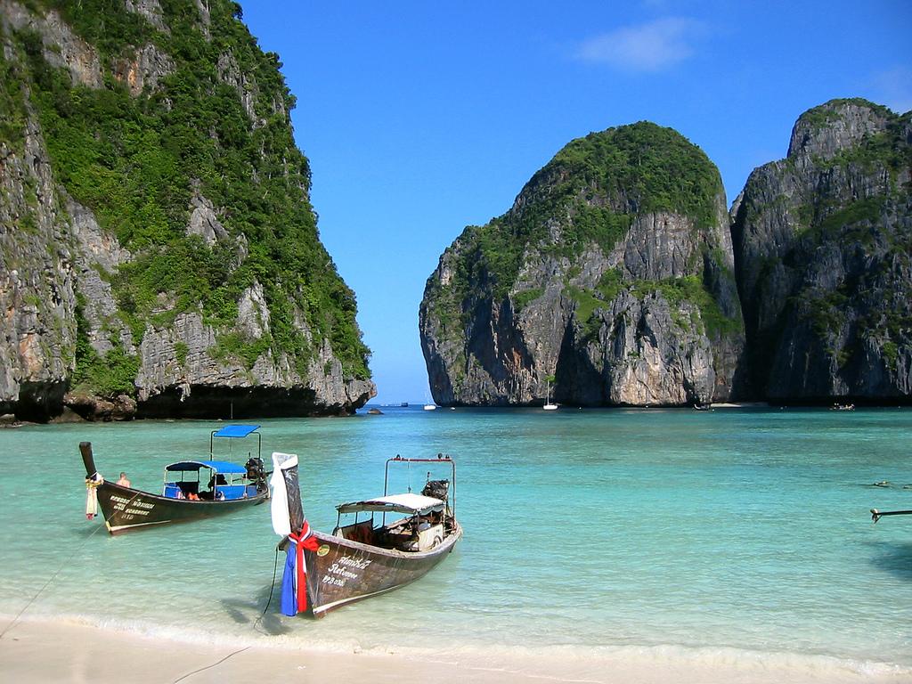 Phuket Tourism: Best of Phuket