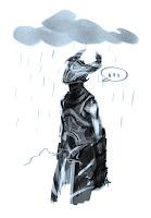 Rain, Dota 2 - Razor Build Guide