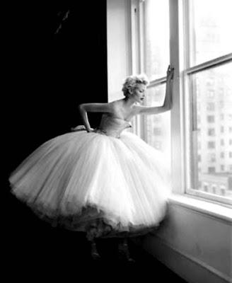 Vintage Fashion Photography 2012
