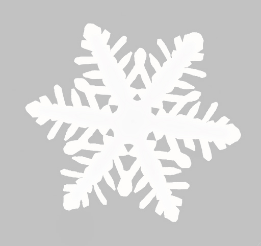 12 six sided snowflake templates belznickle blogspot