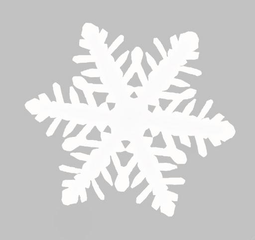 12 six sided snowflake templates belznickle blogspot