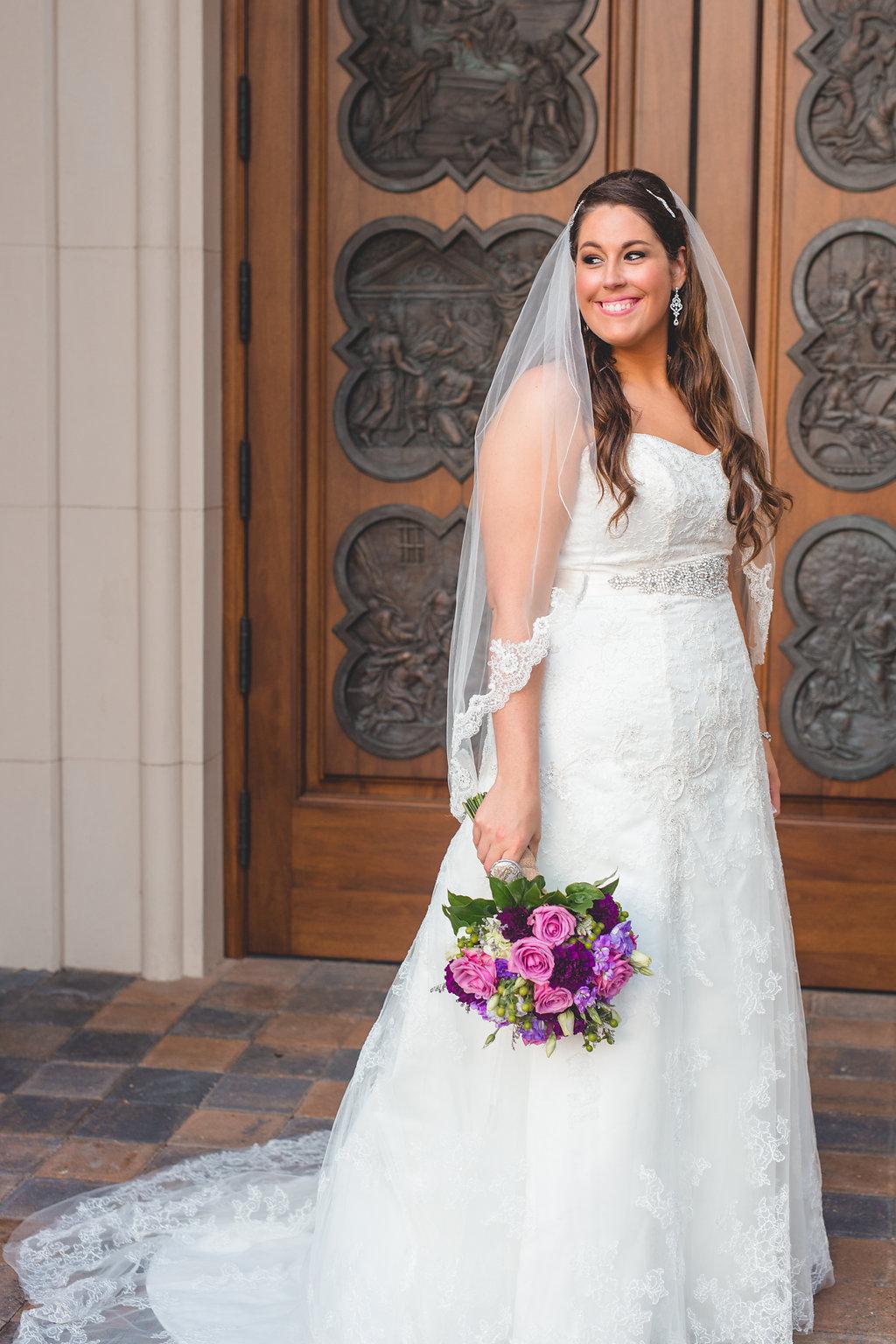 The Southeastern Bride   Morgan G. Photography