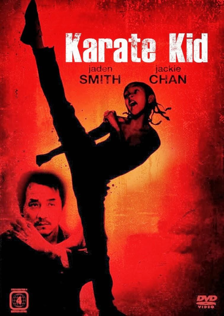 Karatê Kid – Dublado (2010)