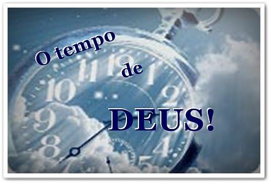 Esperar Em Deus Não é Perda De Tempo Aprendendo Mais De Deus