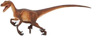 Velociraptor - Binatang Purbakala