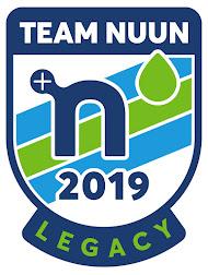 Team Nuun Member - 2019