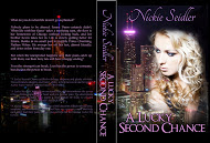A Lucky Second Chance by Nickie Seidler Blog Tour & Giveaway