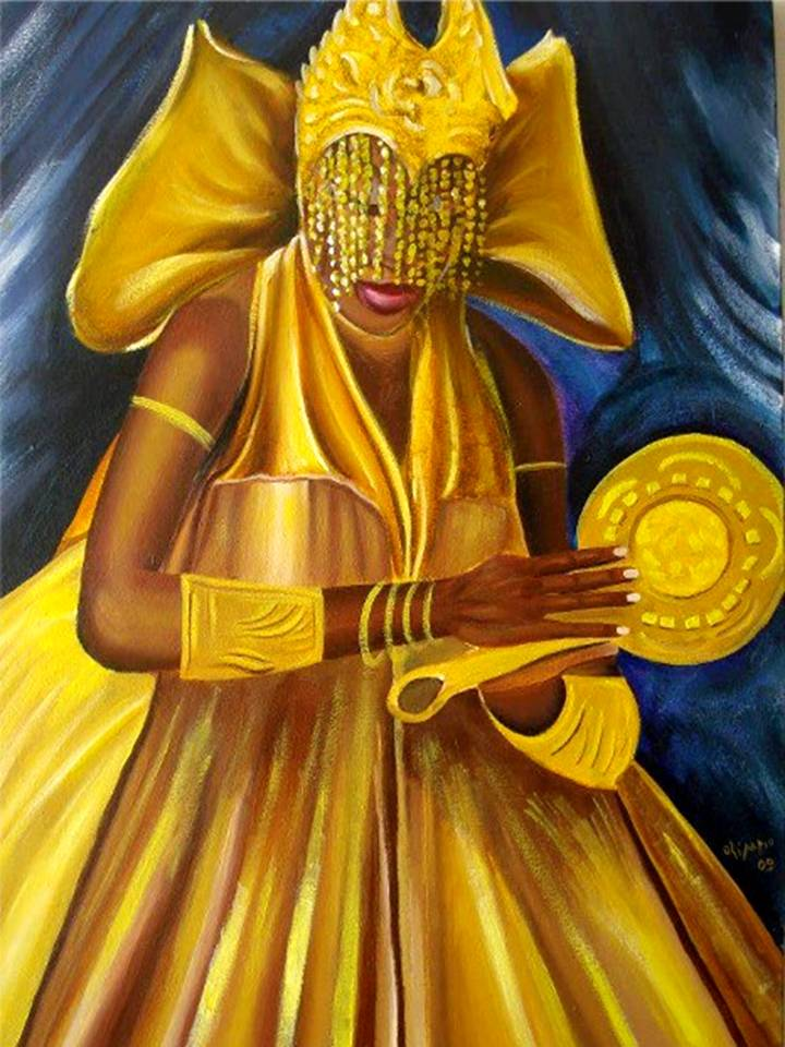 Oshun Net Worth