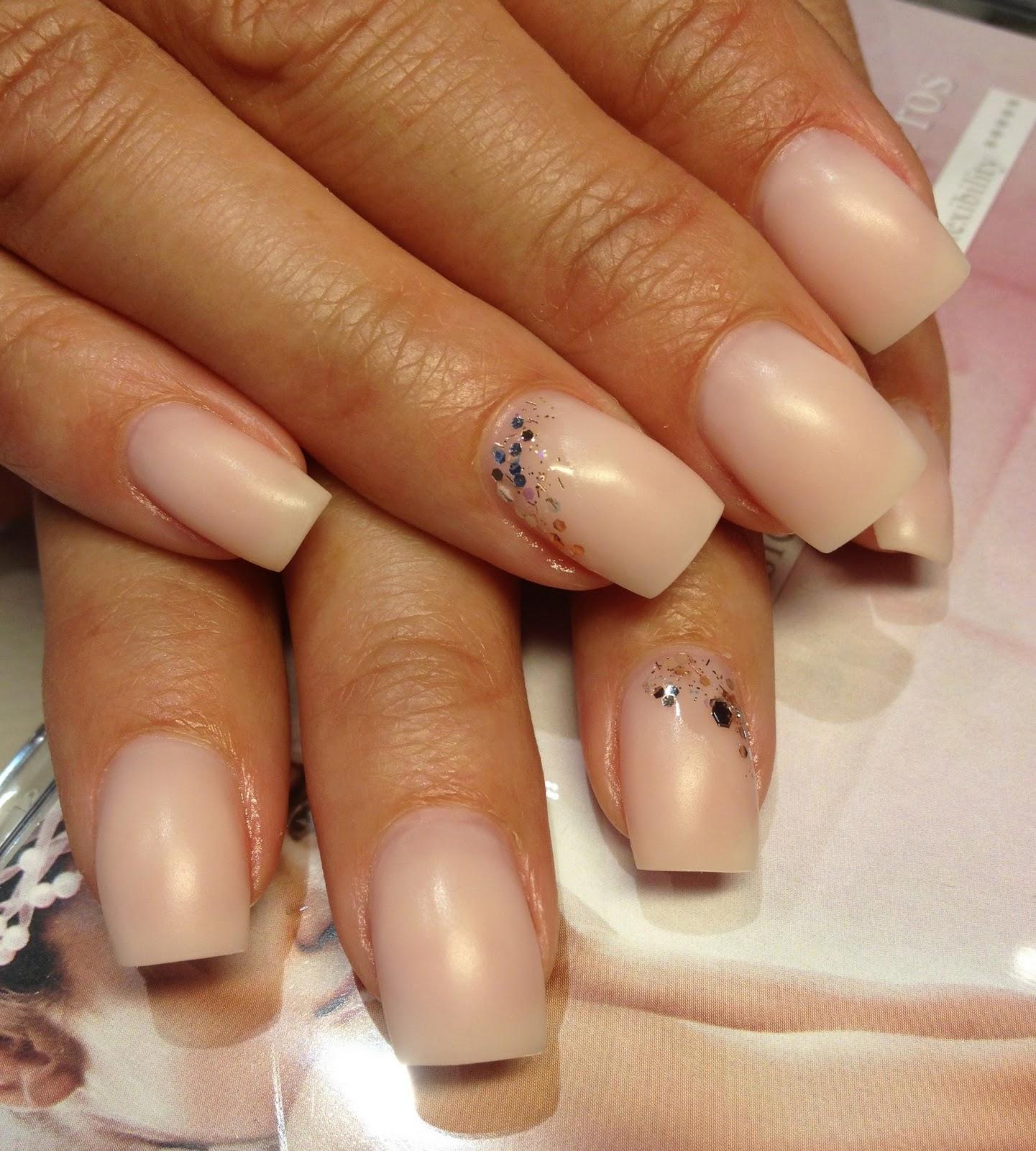 Vad är nagelförstärkning