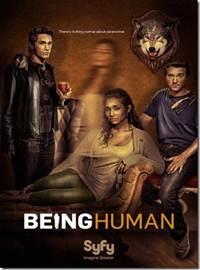 Being Human US 3ª Temporada Legendado Rmvb HDTV + Torrent