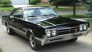 Oldsmobile-442