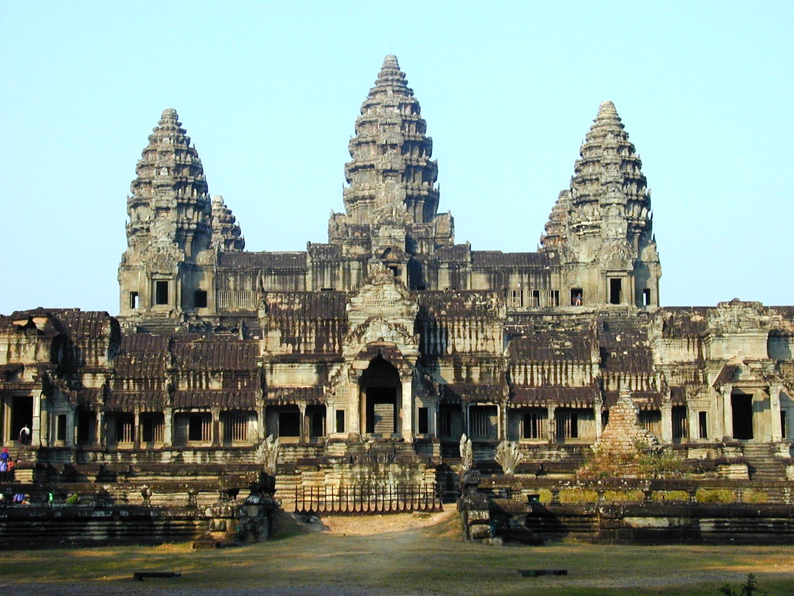 Free Cool Wallpapers Angkor Wat Wallpapers