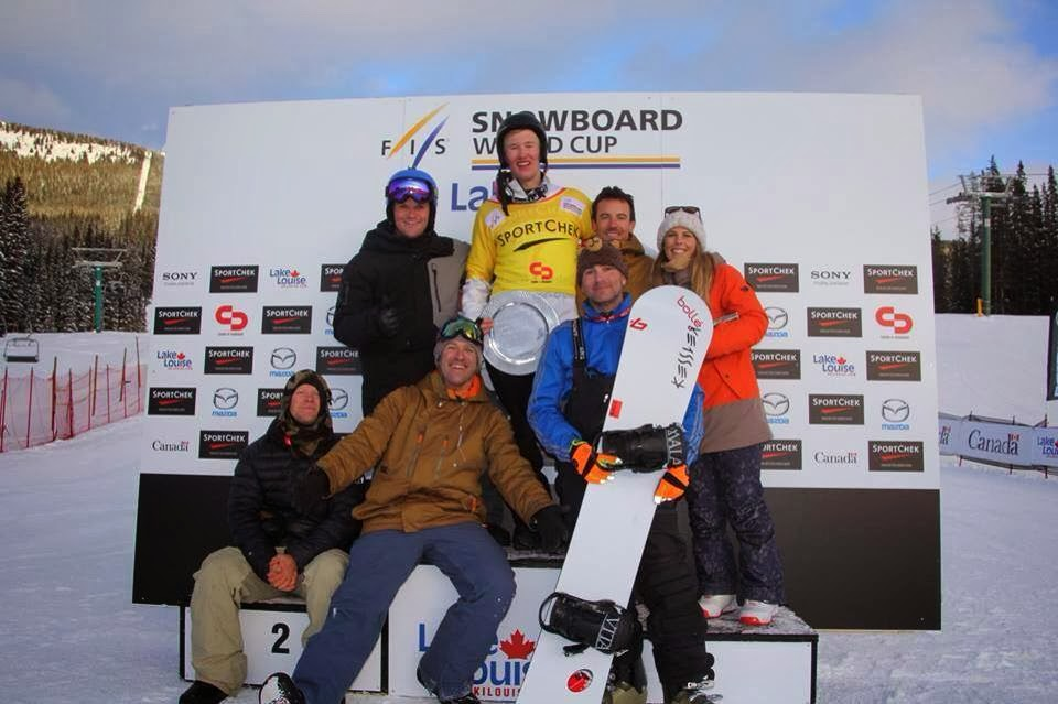 Telluride World Cup