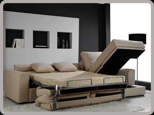 Decorando dormitorios fotos de sofa camas muy lindos - Sofa cama comodos ...