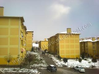 Korucuk kar  Kış Fotoğrafları - 2