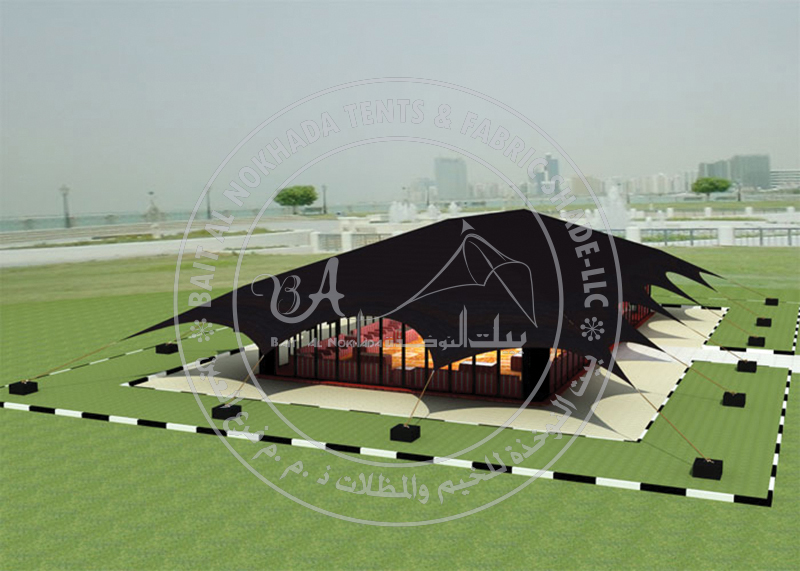 ... we also provide modern luxury fittings and interiors for these tents as per the clientu0027s choice. We make different types of Traditional Arabic Tents ... & tents in uae: Traditional Arabic Tents in UAE