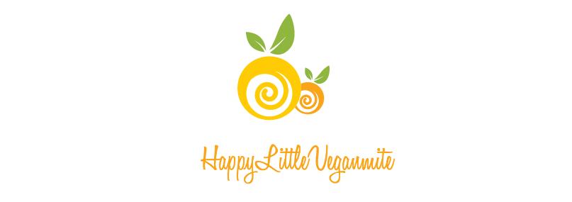 Happy Little Veganmite