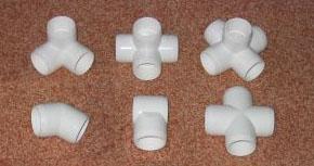 Sambangan PVC-2