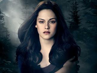 Kristen stewart twilight 3