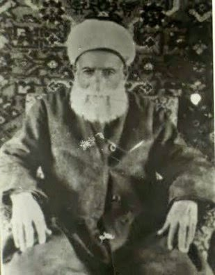 The Righteous Life and Blessed Works of the Poet of the Holy Prophet ! the Pious Erudite Imām al-Qā
