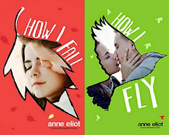 How I Fall / How I Fly - 13 January