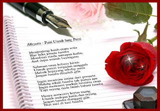 Puisi Cinta Romantis
