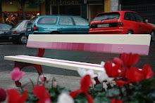 Intervención Artística Mobiliario Urbano - Ayuntamiento de Santurtzi