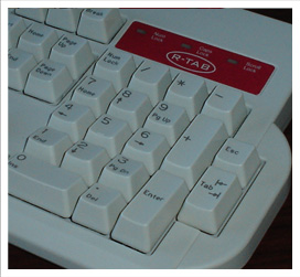 Accountant Keyboard1
