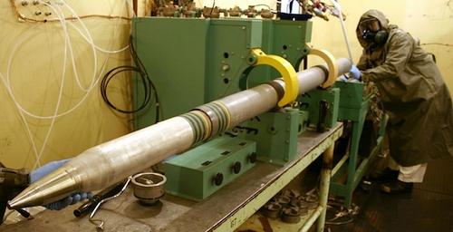 la proxima guerra armas quimicas siria hezbola israel iran