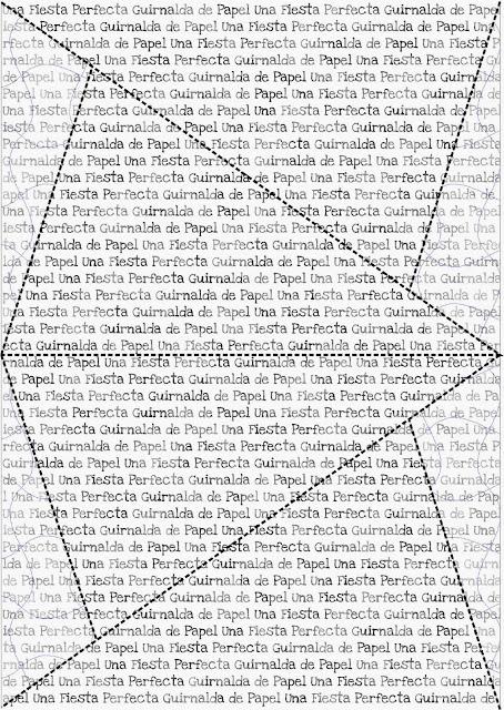 TIP Corte Banderín pequeño