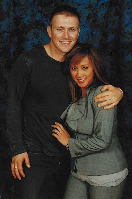 w/ Charlie Bewley ~ 2011 Breaking Dawn Convention