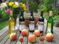#Klosterabtei_Ettal-  2 #Liqueure und 3 #Weine