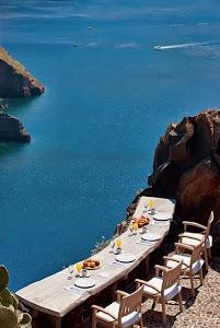 Un endroit de vacances et de rêve !