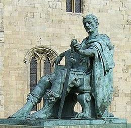 Theonomy Resources Emperor Constantines Suppression Of