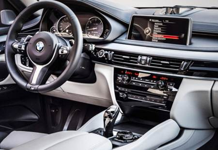 2017 BMW X6 Price Range and Release Date