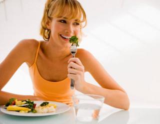 5 Menu Makanan Diet Alami Cepat Menurunkan Berat Badan