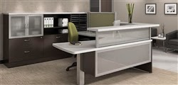 Zira Reception Desk