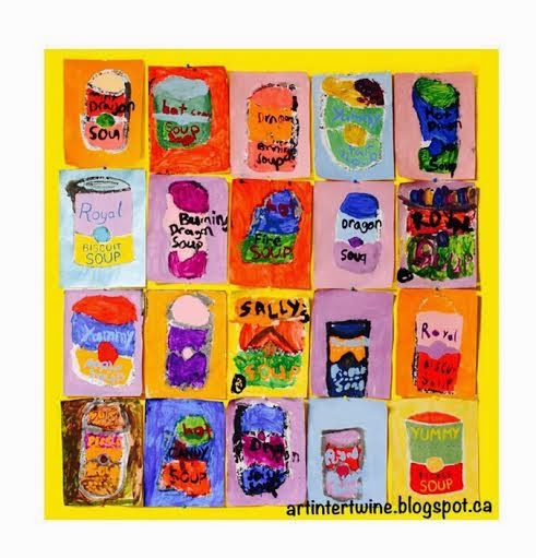 http://www.artintertwine.blogspot.ca/2015/01/andy-warhol-inspired-blotted-line.html