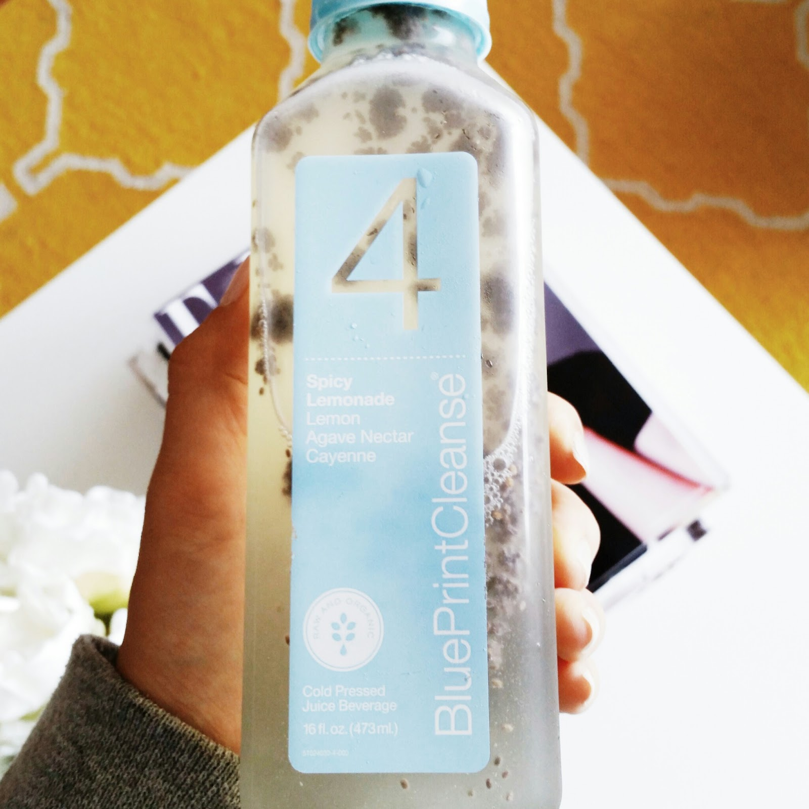 How i extended my three day blueprint cleanse day two malvernweather Image collections