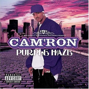 Camron Purple Haze DVD