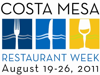 Mastro S Costa Mesa Restaurant Week I was asked to lay out a