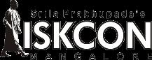 Srila Prabhupada's ISKCON Mangalore Logo
