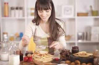 6 Makanan Pengusir stres