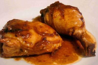 Como cocinar pollo a la cerveza como cocinar pollo for Como cocinar filetes de pollo