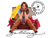 Interview de Stéphanie Sandoz: Jetlag, un world trip en musique