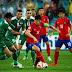 اهداف مباراة كوريا الجنوبية والعراق