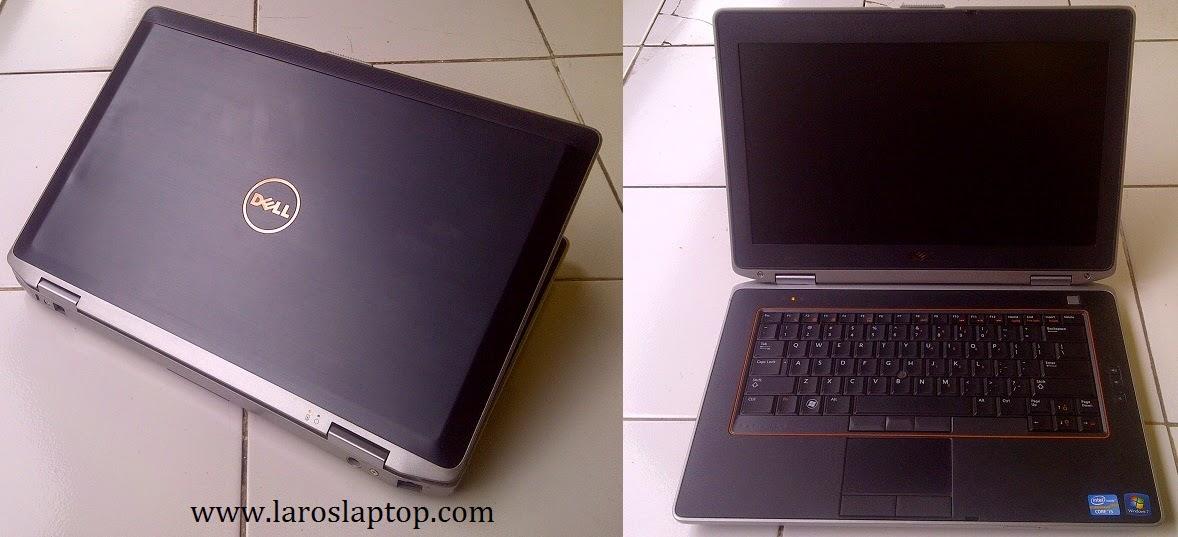 Harga Laptop Gaming 3 Jutaan DELL Latitude E6420