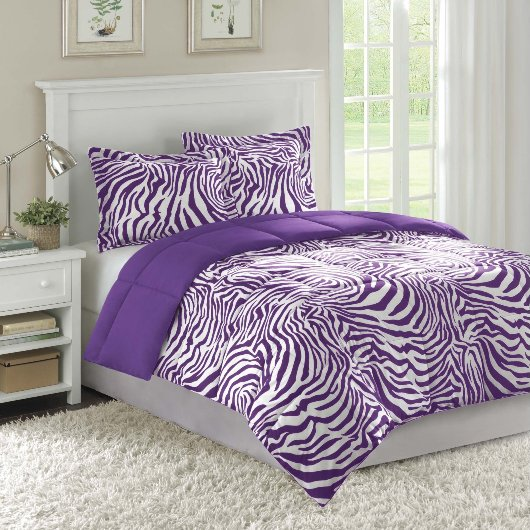 Zebra print bedroom decor home decoration for Room decor zebra print