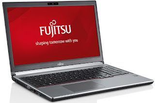 Fujitsu LifeBook E733 for windows XP, Vista, 7, 8, 8.1 32/64Bit Drivers Download